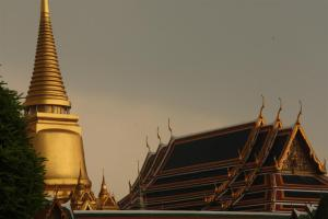 Not to miss in Bangkok: The Grand Palace