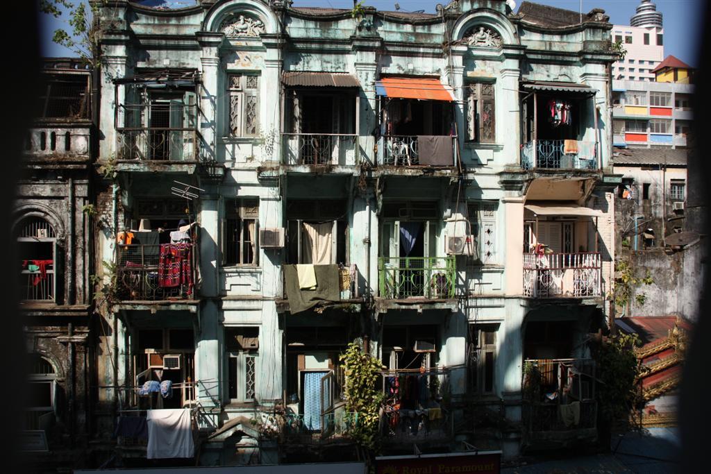 Mingalaba Myanmar!