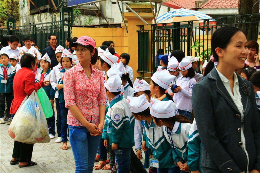 Spiritual guidance needed: Decision making in Hanoi
