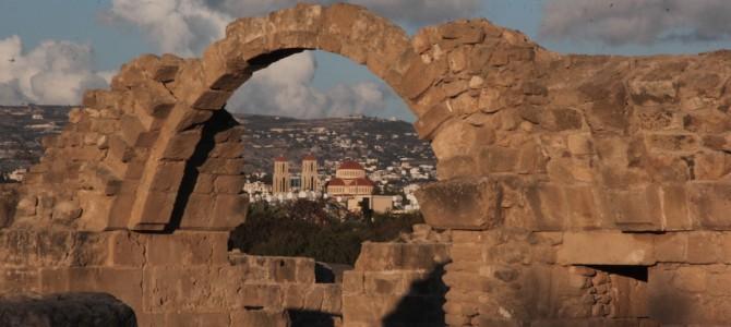 Cyprus unplanned